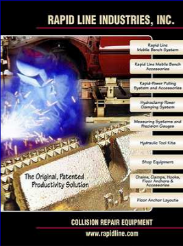 Rapid Line Collision Products PDF